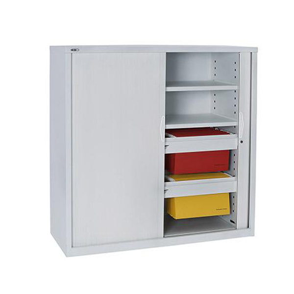 Steel storage furniture