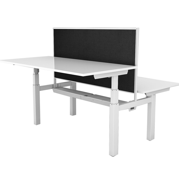 Height Adjust/Sit stand desks